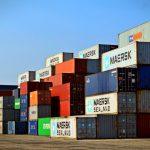 Verschillende soorten transport containers