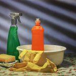Tips voor een schoon kantoor