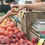 Koop je producten bij de boer